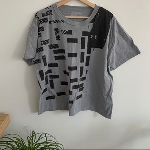 NWOT - UnderArmour - Loose Fit Workout Top